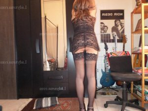 Sukriye escorte girl wannonce fille libertine