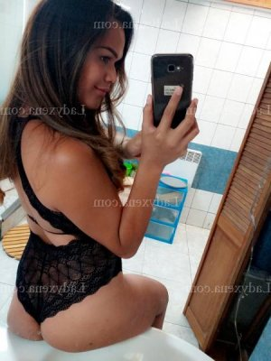 Sherilyn escorte massage
