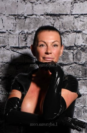 Anicia massage rencontre libertine